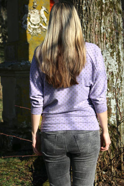 ebook Schnittmuster stillpullover stillmode Königin Mutter Nähanleitung